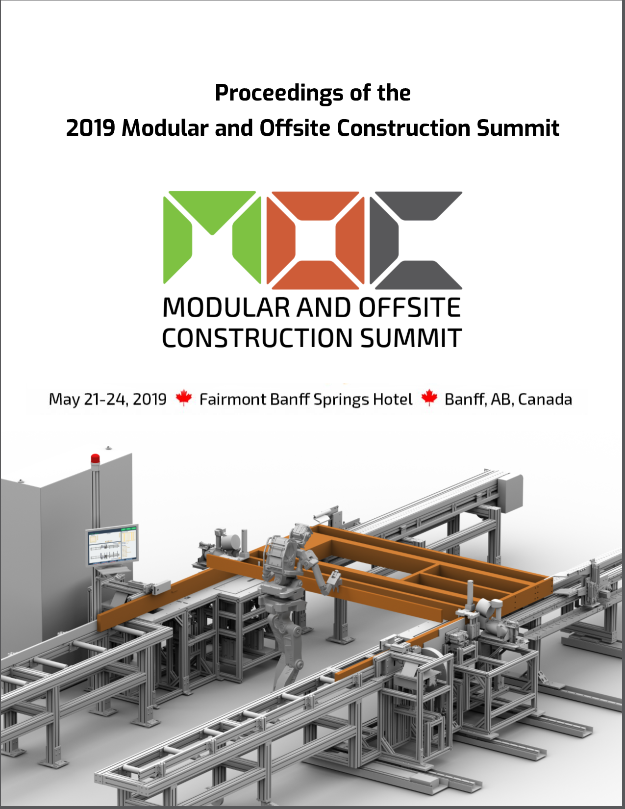 2019 MOC Summit conference proceedings